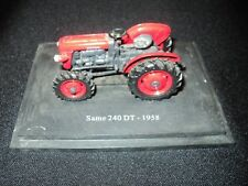 SAME DA30 TRACTOR 1956 MODEL CLASSIC PACKAGED ISSUE GREEN WHEELS//SEAT K8967Q~#~