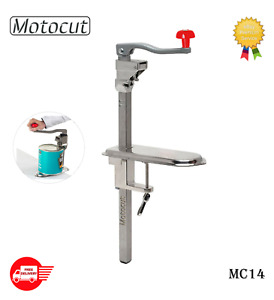 Professional Catering Bench Can Opener/Tin Opener Heavy Duty Motocut  MC14