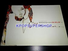 Brown Eyed Girls Vol. 1 Your Story CD Great Cond Miryo Narsha KPOP RARE OOP