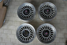 "JDM WEDS Albino fins rays engineering 14"" rims wheels ae86 SSR oldschool ta22"