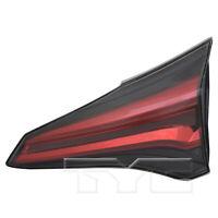 Inner Trunk Lid Tail Light Lamp for 16-18 Toyota RAV4 LE/XLE Right Passenger