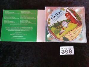 The Gruffalo, Friends 6 in 1 CD's case, Audio, The Classic Picture Story Books