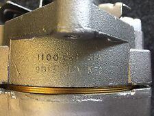 1969 CORVETTE ALTERNATOR 1100884 61A DATED 9B13