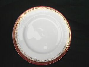 Paragon HOLYROOD Side Plate. Diameter 6 3/8 inches