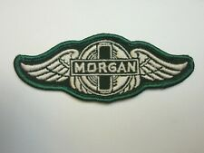 patch MORGAN logo patch