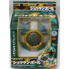 Bandai Ninpuu Sentai Hurricaneger Rotation Makeover Sri Ken Ball 734548583335