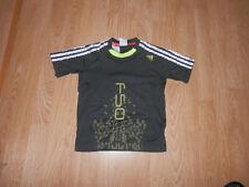 Vêtements et accessoires jaunes adidas pour enfant de 2 à 16