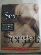 Sex Secrets : Ways to Satisfy Your Partner Every Time by Brian Chichester