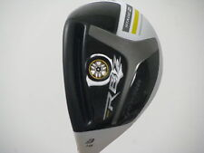LH Taylormade RBZ Stage 2 19* 3 Hybrid Regular Rocketfuel Graphite NEAR MINT!!