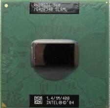 INTEL SL8ML CELERON MOBILE CPU PROCESSOR 1.4GHz/1M/400  NEW NUOVO