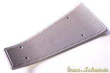 VESPA Mittelteil Durchstieg - Grau - PK 50-125 / S / XL - Trittleisten Fußmatte