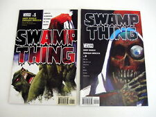 *Swamp Thing ('04) 23 Books Free Shipping!