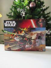✨ Star Wars Vaisseau Desert Landspeeder Finn (Jakku) Disney Hasbro Neuf