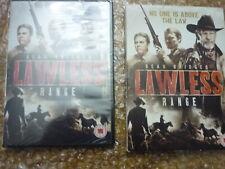 Lawless Range ( Dvd ) SEALED