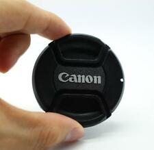 1 pcs New lens cap 62mm for CANON
