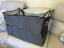Brand New In Box eva KOOL RV - 25 Fridge Travel / Insulated Bag Top Quality