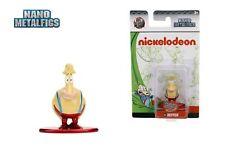 Jada Nano Figures Nickelodeon Figure NK6 Rocko's Modern Life Heffer