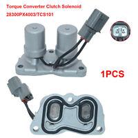 OEM Automatic Transmission Shift Control Solenoid For Honda Civic 28300-PX4-003