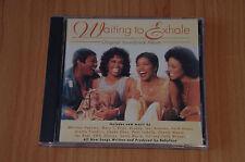 Waiting To Exhale (Original Soundtrack Album) - Whitney Houston (REF BOX C18)