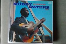 Muddy Waters At Newport 1960 180g WAXTIME AUDIOPHILE