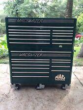 MAC Macsimizer Top and Bottom Tool Box
