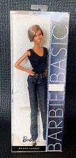 Mattel Barbie Basics Collection 002 Model No. 8
