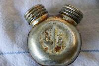 Double Rifle Oilers, Oil Can Mosin-Nagant, Soviet Military Oil Bottle Holder