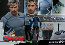 HOT TOYS QUICKSILVER 1/6