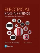 Electrical Engineering: Principles and Applications 7e Global Edition