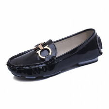 Women's Patent Leather Wet look/Shiny Flats