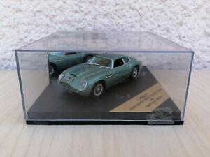 Aston Martin DB4 GT Zagato 1961 V98111 1:43 Vitesse
