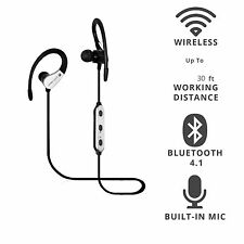 Cheap Bluetooth Headset Earbuds Headphones for iPhone se 6 6s plus 5s Samsung LG