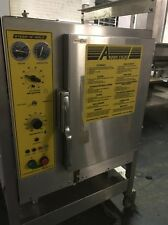 AccuTemp Steam N Hold Steamer