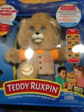 Teddy Ruxpin - The Story Time Friend