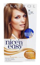 Clairol Nice'n Easy Hair Colour - 7C - Natural Dark Cool Blonde