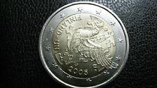 * 2005 FINLANDIA 2 EURO FINNLAND FINLAND - 60° ANNIVERSARIO ONU - FDC UNC