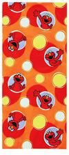Elmo Sesame Street Treat Bags 16 ct from Wilton 3461 - NEW