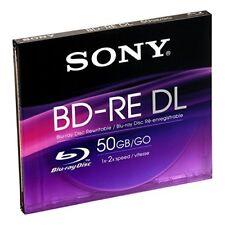 Sony Bne50b - disco Bd-re DL 50 GB