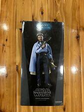 Sideshow Lando Calrissian 1/6 Scale Figure