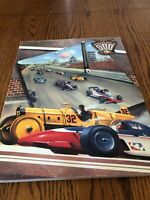 INDY 1997 INDIANAPOLIS 500 OFFICIAL EVENT PROGRAM