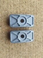 yamaha TDR 250 TZR 125 FZX XTZ used OEM swingarm wheel PULLER, END  1UF-22174-00