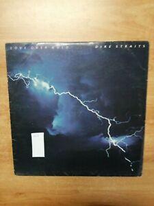LP DIRE STRAITS - LOVE OVER GOLD - VINYL 33 GIRI - POLYGRAM 1982 ITALIA (4858)