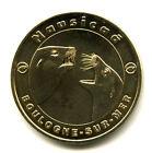 62 BOULOGNE-SUR-MER Lions de mer, 2016, Monnaie de Paris