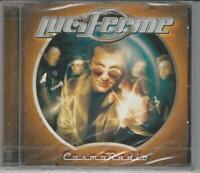 CD LUCI FERME : COSMORADIO  1998  NUOVO SIGILLATO