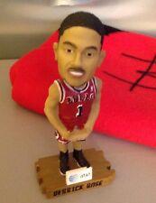 DERRICK ROSE Chicago Bulls bobble head