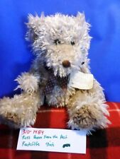 Russ Bears from the Past Radcliffe plush(310-1484)