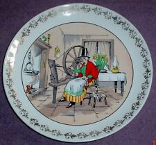 Royal Victoria Wade Pottery England Collectors Plate
