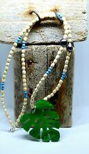 Collier Uru 2 véritables perle de TAHITI