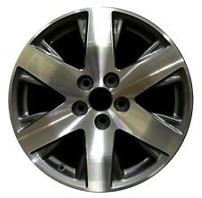 "18"" Honda Pilot 2012 2013 2014 2015 Factory OEM Rim Wheel 64038 Charcoal"