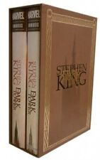 STEPHEN KING'S THE DARK TOWER OMNIBUS VOL #1 SLIPCASE HARDCOVER SET Comics  HC